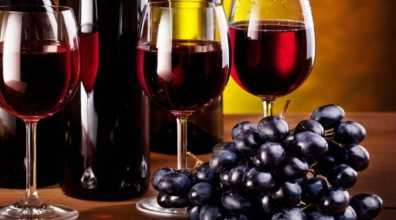 crno vino