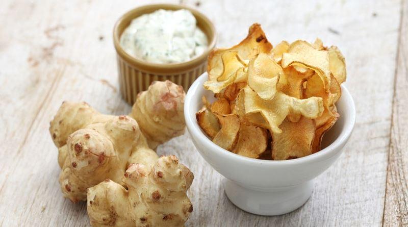 Divlji krumpir, jeruzalemska artičoka, gomoljasti suncokret, nahod, nahodnjak, slatki krumpir, topinambur, trtol, zemljina kruška