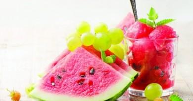 lubenica, zdravlje, organizam, voda