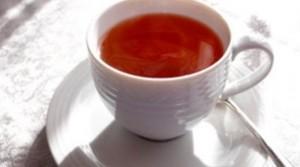 šalica čaja