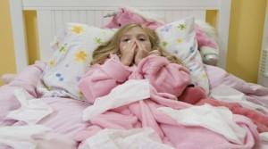 zaustaviti gripu