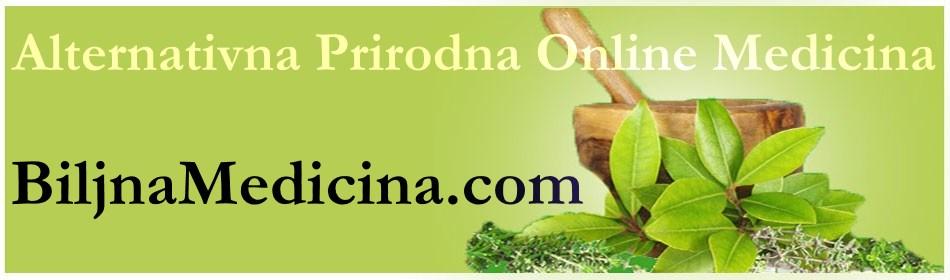 Alternativna Prirodna Online Medicina – BiljnaMedicina.com