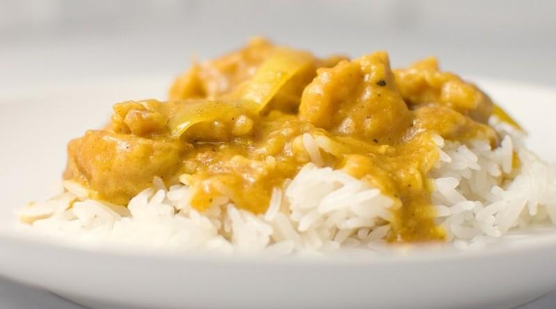 začin curry